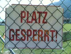 Sportplatz Radfeld