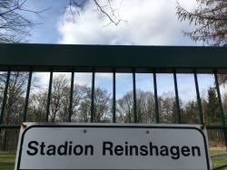 Sportplatz Reinshagen Kunstrasen
