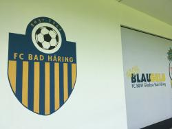 Sportplatz - Rettenbachstadion Bad Haring - Nebenplatz