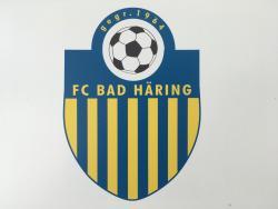 Sportplatz - Rettenbachstadion Bad Haring