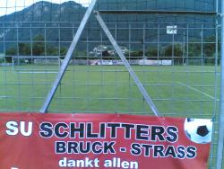 Sportplatz Schlitters - Feld 2