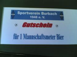 Sportplatz SV Burbach 1948 e.V.