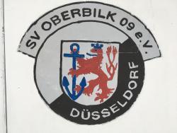 Sportplatz SV Oberbilk 09 - Kunstrasenplatz