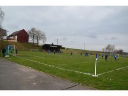 Sportplatz SV Willofs