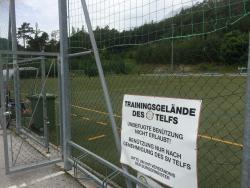 Sportplatz Telfs Emat - Trainingsgelande