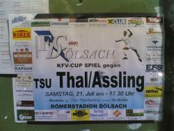 Sportplatz Thal