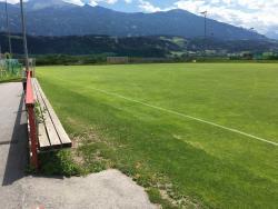 Sportplatz Thaur