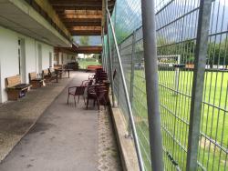 Sportplatz Vols - Rasen
