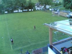 Sportplatz Wiesing