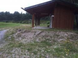 Sportplatz Wildermieming