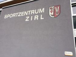 Sportplatz Zirl - Platz 2