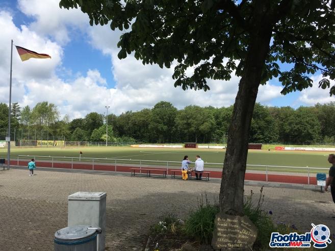 Sportzentrum Leichlingen-Witzhelden - Kunstrasenplatz