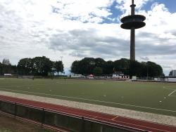 An image of Sportzentrum Leichlingen-Witzhelden - Kunstrasenplatz uploaded by ully