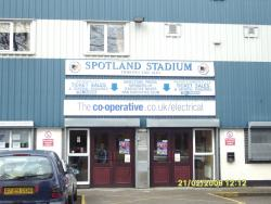 An image of Spotland uploaded by facebook-user-97239