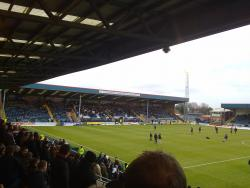 An image of Spotland uploaded by trfccurt