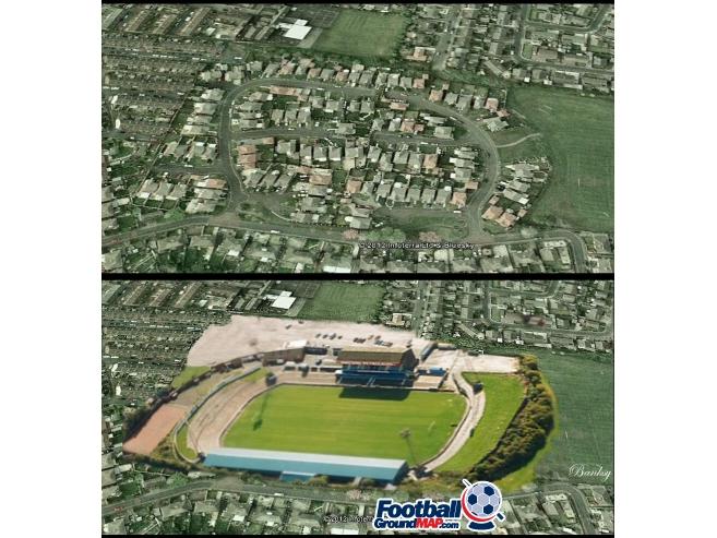 A photo of Springfield Park uploaded by pkok
