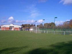 An image of Sprinters Leisure Centre uploaded by facebook-user-84544