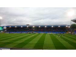 An image of St Andrew's uploaded by biscuitman88