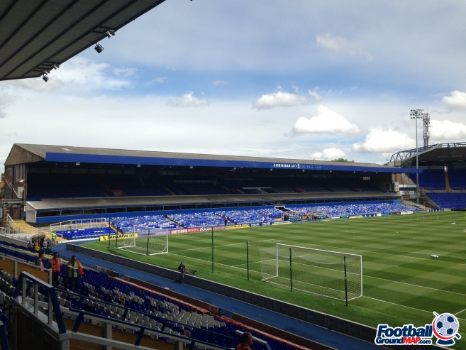 A photo of St Andrew's uploaded by bha52