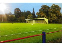 St Giles Park