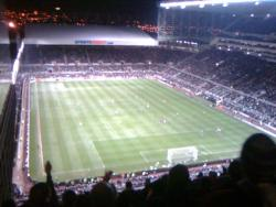 An image of St James' Park uploaded by facebook-user-84896