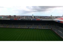 An image of St James' Park uploaded by biscuitman88