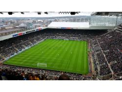 An image of St James' Park uploaded by marshen