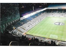 An image of St James' Park uploaded by rampage