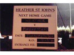St John's Park