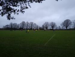 St Johns Sports Club