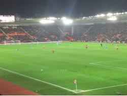 St Mary's Stadium