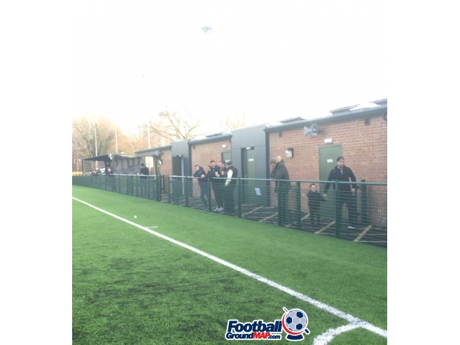 A photo of St Paul's Sports Stadium uploaded by millwallsteve