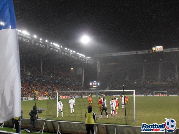 A photo of Stade Bollaert-Delelis uploaded by facebook-user-100186