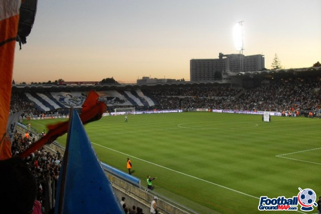 A photo of Stade Chaban-Delmas uploaded by facebook-user-100186
