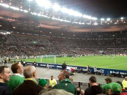 An image of Stade de France uploaded by newrynyuk