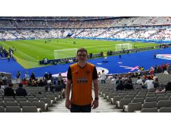 An image of Stade de France uploaded by marshen