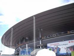 An image of Stade de France uploaded by facebook-user-100186