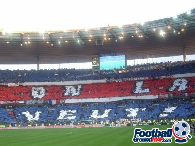 A photo of Stade de France uploaded by facebook-user-100186