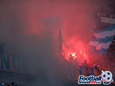 A photo of Stade de France uploaded by facebook-user-100186