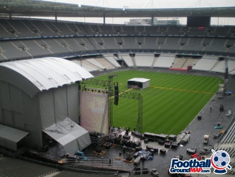 A photo of Stade de France uploaded by facebook-user-32604