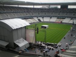 An image of Stade de France uploaded by facebook-user-32604
