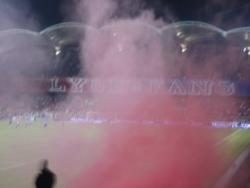 Stade de Gerland