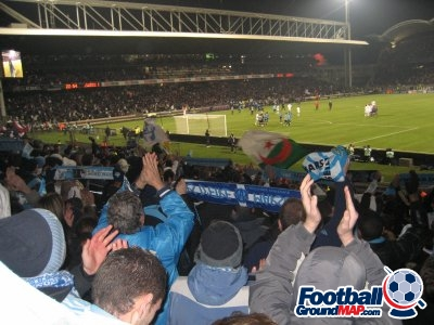 A photo of Stade de Gerland uploaded by facebook-user-100186