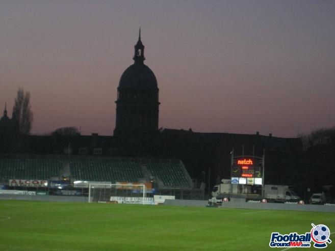 A photo of Stade de la Liberation uploaded by facebook-user-100186