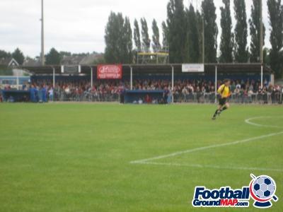 A photo of Stade de la rue Gilles Magnee uploaded by facebook-user-100186