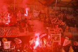 An image of Stade de l'Abbe Deschamps uploaded by facebook-user-100186