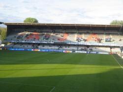 An image of Stade de l'Abbe Deschamps uploaded by facebook-user-100186
