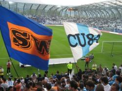 Stade des Alpes
