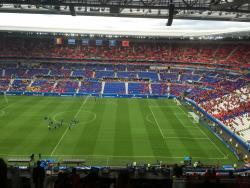Stade des Lumieres