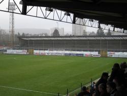 Stade du Pairay